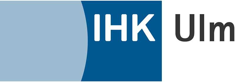 IHK Ulm Logo