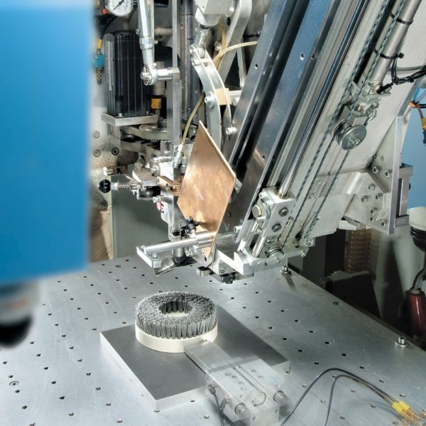 Lessmann Produktion