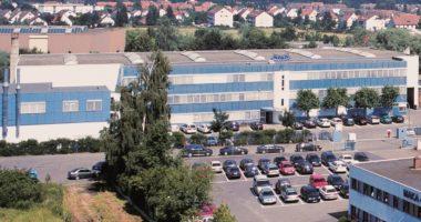 MAKA Firmengebäude
