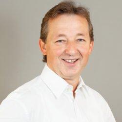 Wolfgang Volz Geschäftsführer