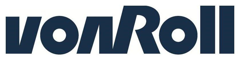 von Roll Logo