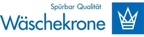 Wäschekrone Logo