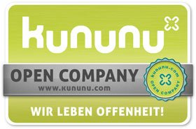 kununu Open Company Logo