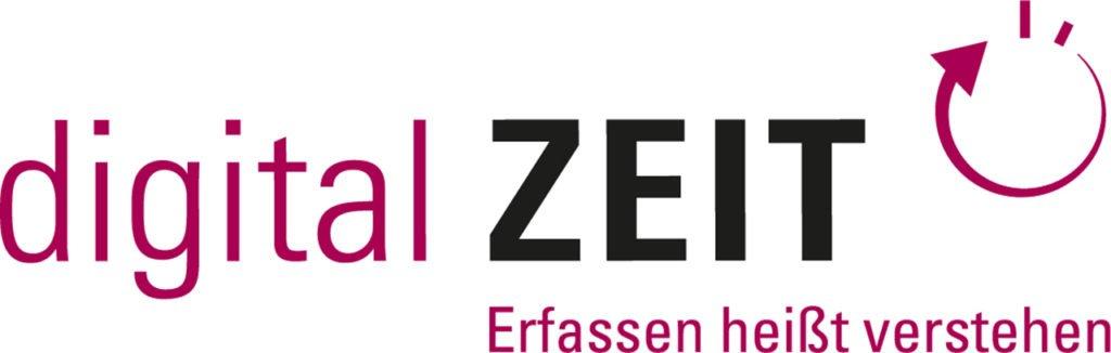 digital ZEIT Logo
