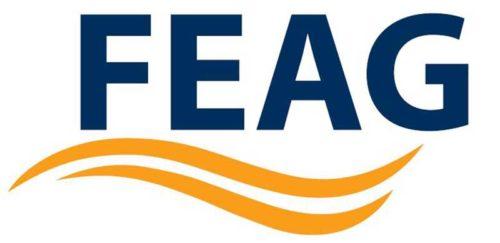 FEAG Logo